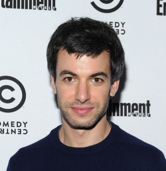 Canadian Writer, Actor, & Comedian, Nathan Fielder Marital Life With Former Wife, Sarah Ziolkowska