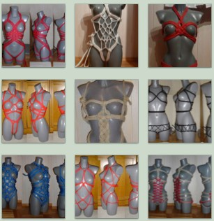 shibari gallery