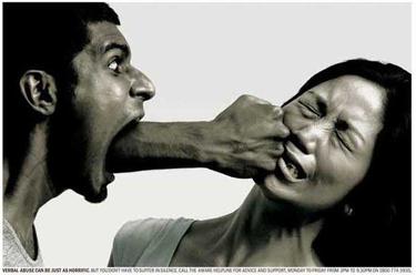 The Clandestine Abuser