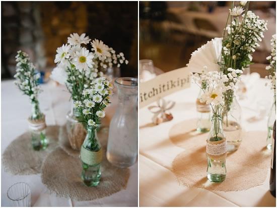 DIY Wedding Flowers From Belle Fiori Milwaukee