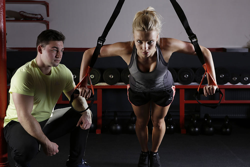How to Plan an Exercise Date with Your Spouse