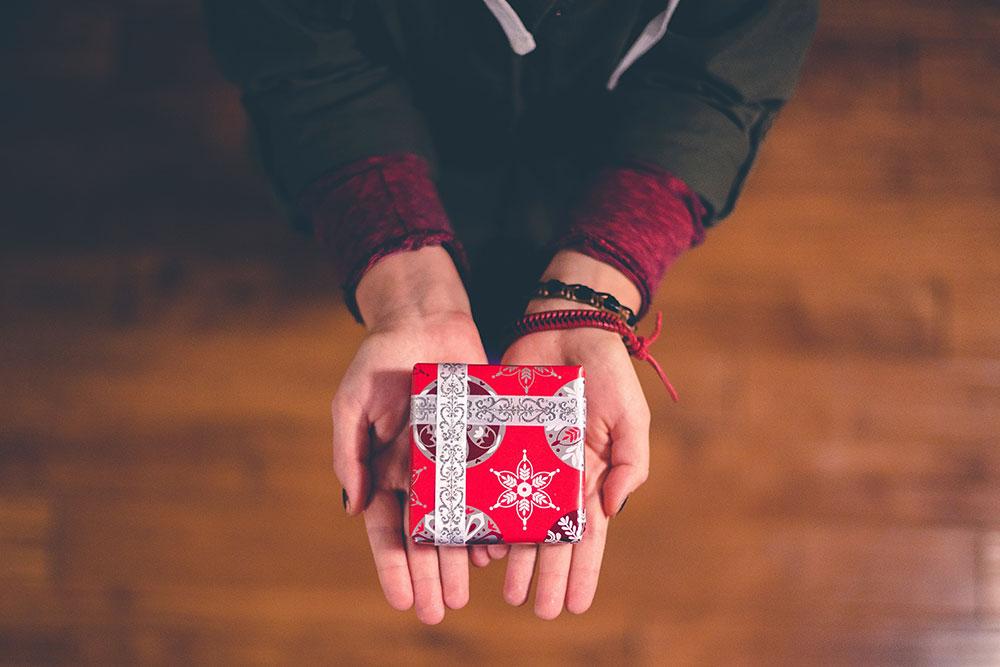 3 Dangers of Buying Stuff For Christmas