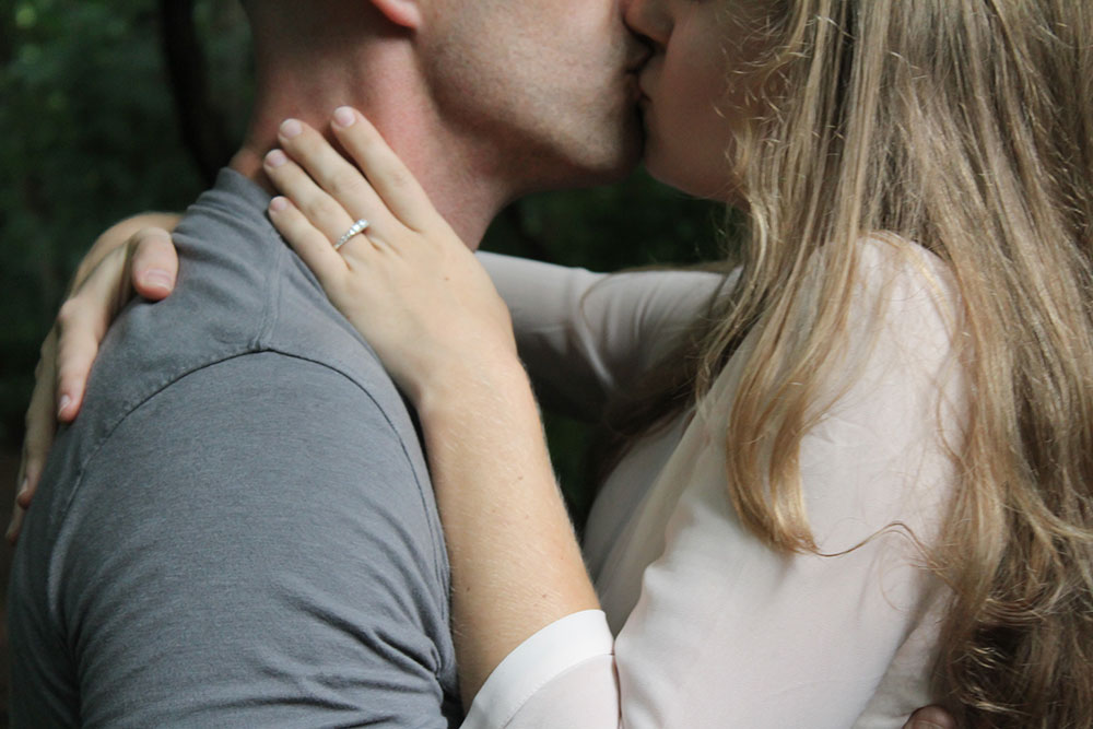 5 Ways to Put Romance Back in Your Relationship
