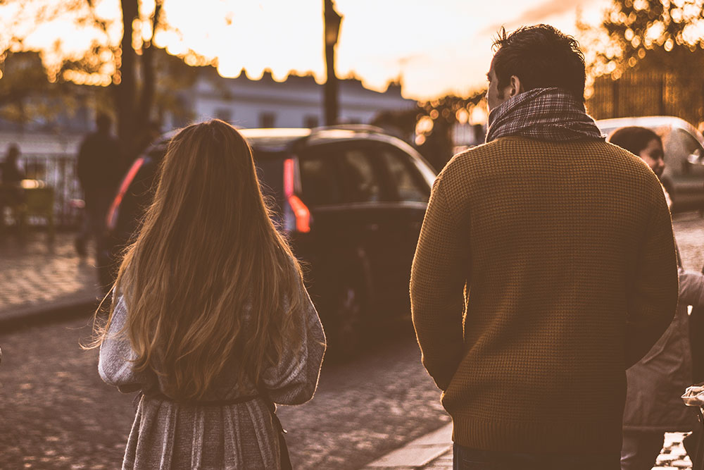 4 Things You Need to Fear If Your Spouse is Low Maintenance