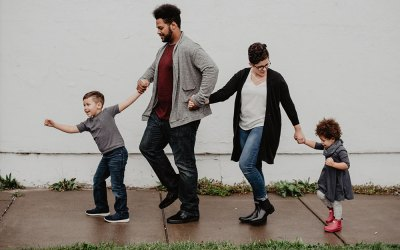 Why a Blended-Family Marriage is Different