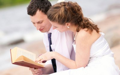 15 Things the Bible Tells Married Couples to Do For One Another