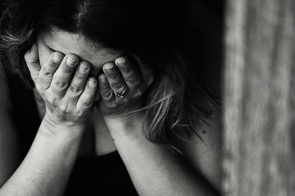 When Your Spouse Is a Survivor of Sexual Abuse