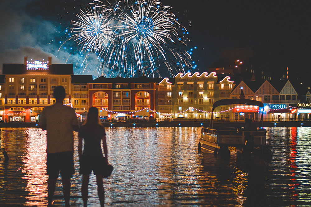 5 New Year's Resolutions For Couples
