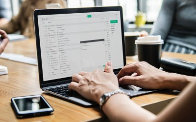 3 Reasons to Use Email to Impact Marriages In Your Church