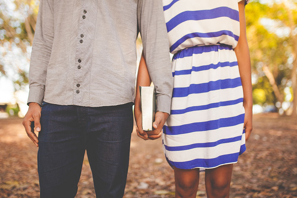 How to Stay Married and Stay in Ministry