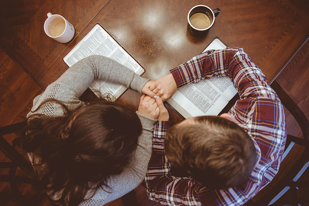 How Ministry Will Test Your Marriage