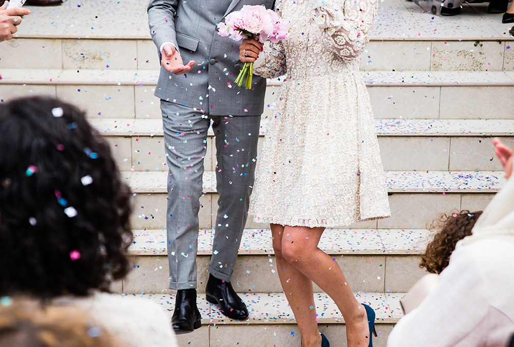 This or That? Helping Newlyweds Make Big Life Decisions