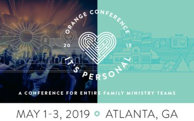 #OC19 Breakout Notes: Reaching Marriages Today