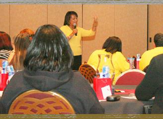 online workshops for pastors wives
