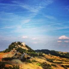 Canossa Castle