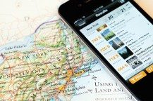 We road tested the best travel apps to identify the six you need to stow in the palm of your hand.