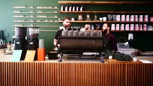 12 Types of Barista in Every Coffee Shop