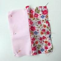 """""""Bobble Square"""" - hook case, zippered lining and cushion: pattern & tutorial"""
