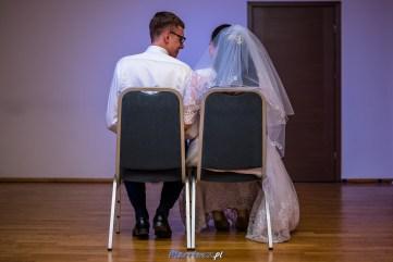 Reportaż ślubny: Ola i Mateusz.