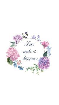 let´s make it happen