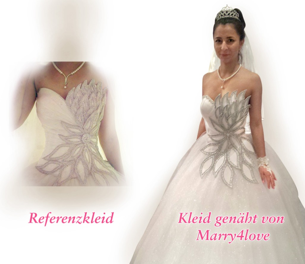Atelier Galerie : Marry4love - Verleih und Verkauf von Brautkleidern ...