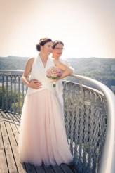 Brautkleid schneidern lassen