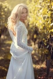 Brautkled nach Maß