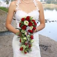 Brautkleid schneidernlassen