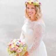 Brautkleid nach Maß