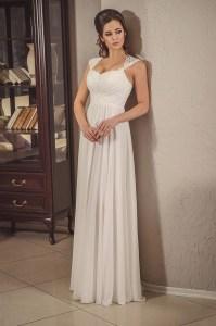 Brautkleid Träger
