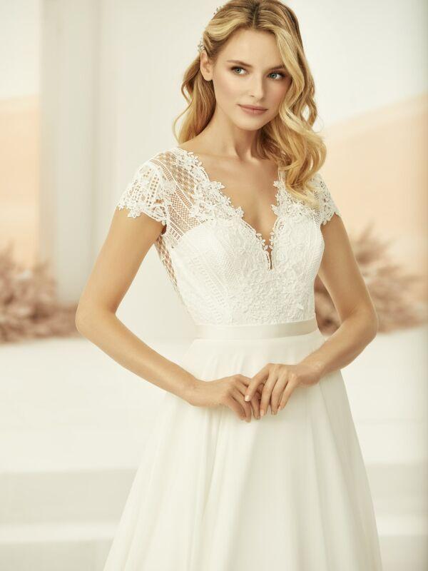 Hochzeitskleid Drina