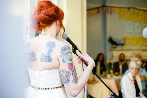 Tattooed Bride waterfall wedding Marry Me Ink Tux and Tales Photography_3295