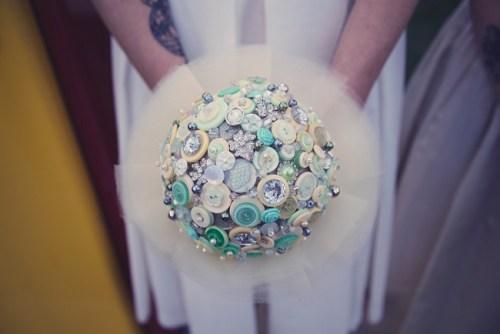 50s Bridal photoshoot7