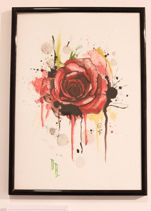 Artist - David Brace (1)