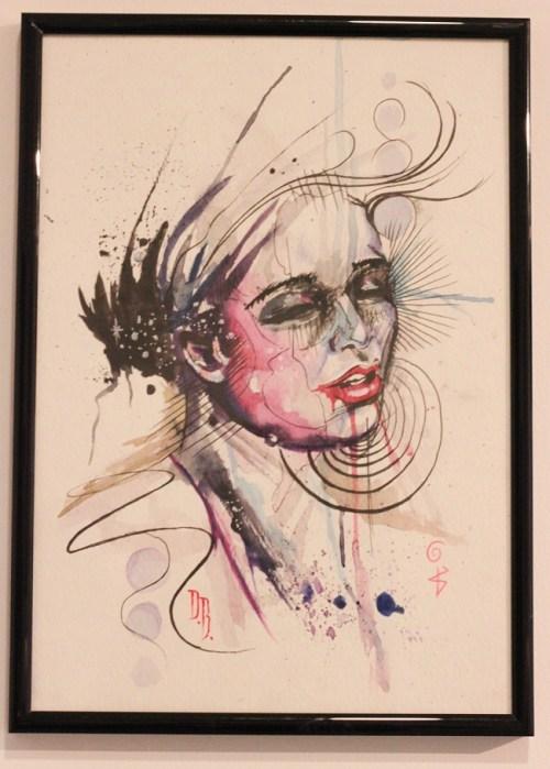 Artist - David Brace (2)