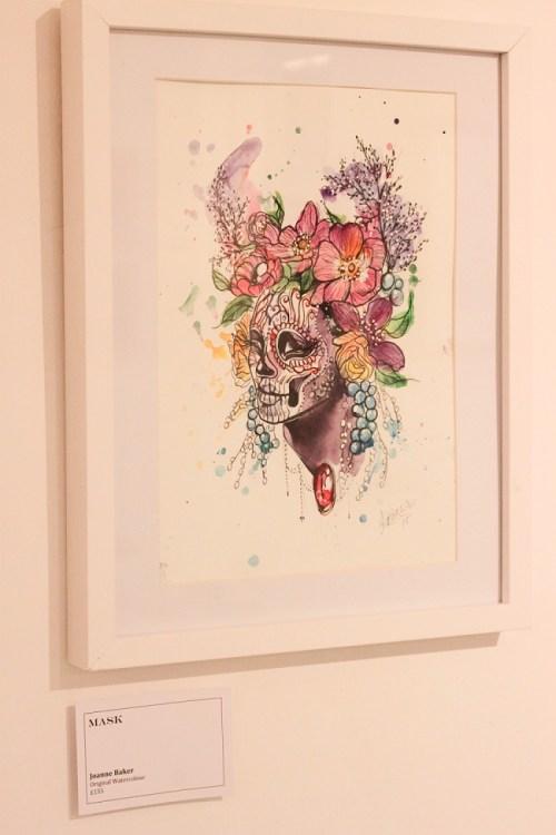 Artist - Joanne Baker