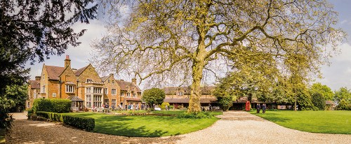 WEB - Highgate House Wedding - Garden 11 ##Photographer - www.edclayton.co.uk##