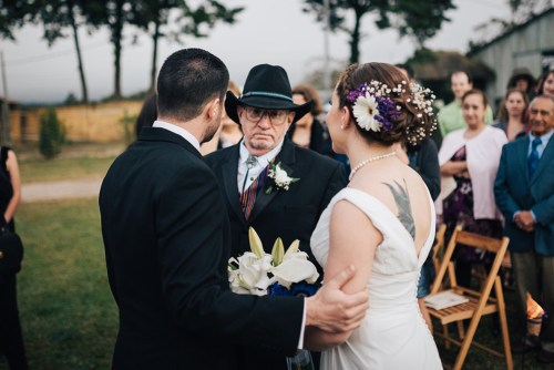 Irwin & Kris - Daniel Lopez Perez - Wedding Photographer Guatemala - 043