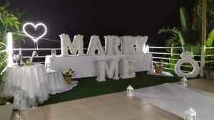 הצעת נישואין בחורף