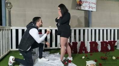 הצעת נישואין בצימר בגלבוע אתנחתא בגלבוע אדירים צימרים אור & מוריה (9.2.20)00218