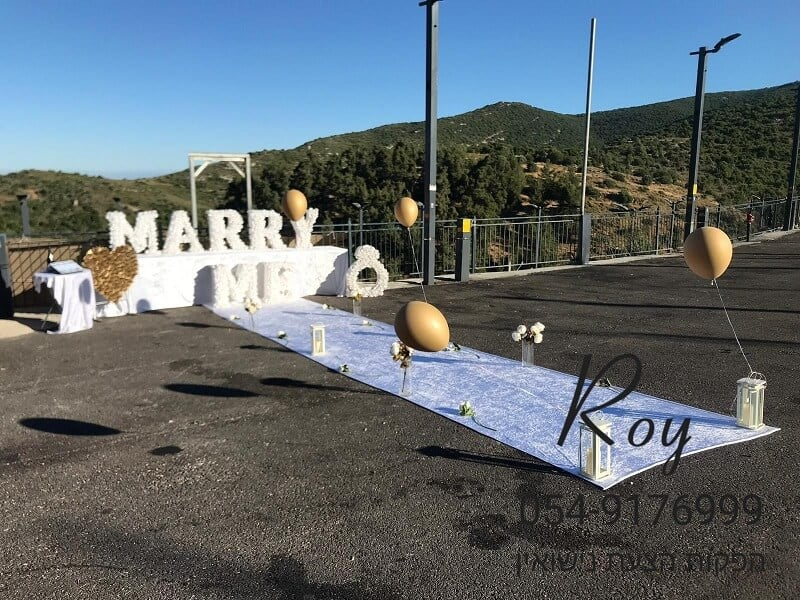 הצעת נישואין בלימוזינה בהר מירון ברשבי רבי שמעון בר יוחאי מני & מזל(24.6.20)00026