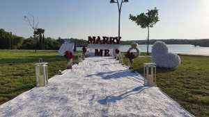 צילום הצעת נישואין, צילום הצעת נישואין