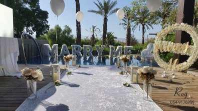 הצעת נישואין מלון סטאי כנרת טבריה עומר & שיר(18.6.20)00013