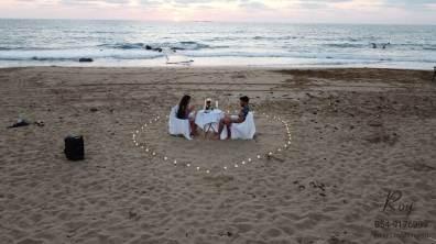 הצעת נישואין חוף אכזיב נהריה ים התיכון גבי & טל(2.8.20)00204