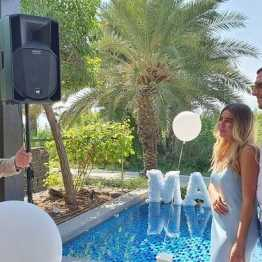 הצעת נישואין עם זמר במלון סטאי בכנרת בצפון