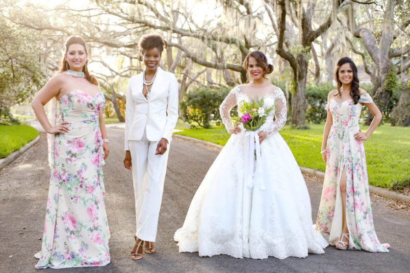 Tampa Bay Wedding Dress And Attire » Marry Me Tampa Bay