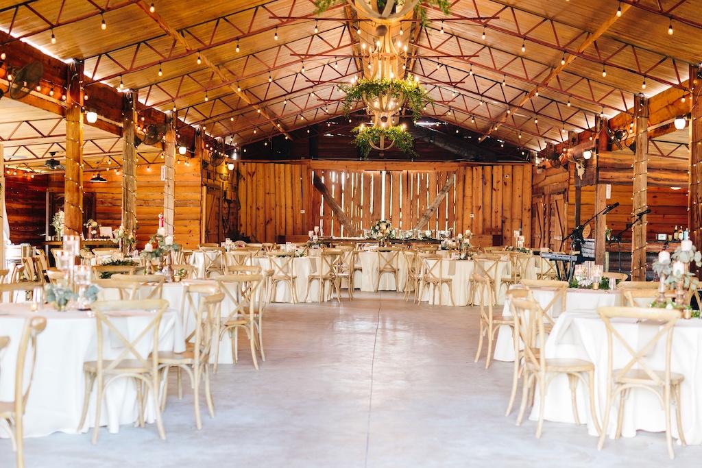 Florida Rustic Barn Weddings At Gable Oaks Ranch Marry Me Tampa Bay Local Real Wedding