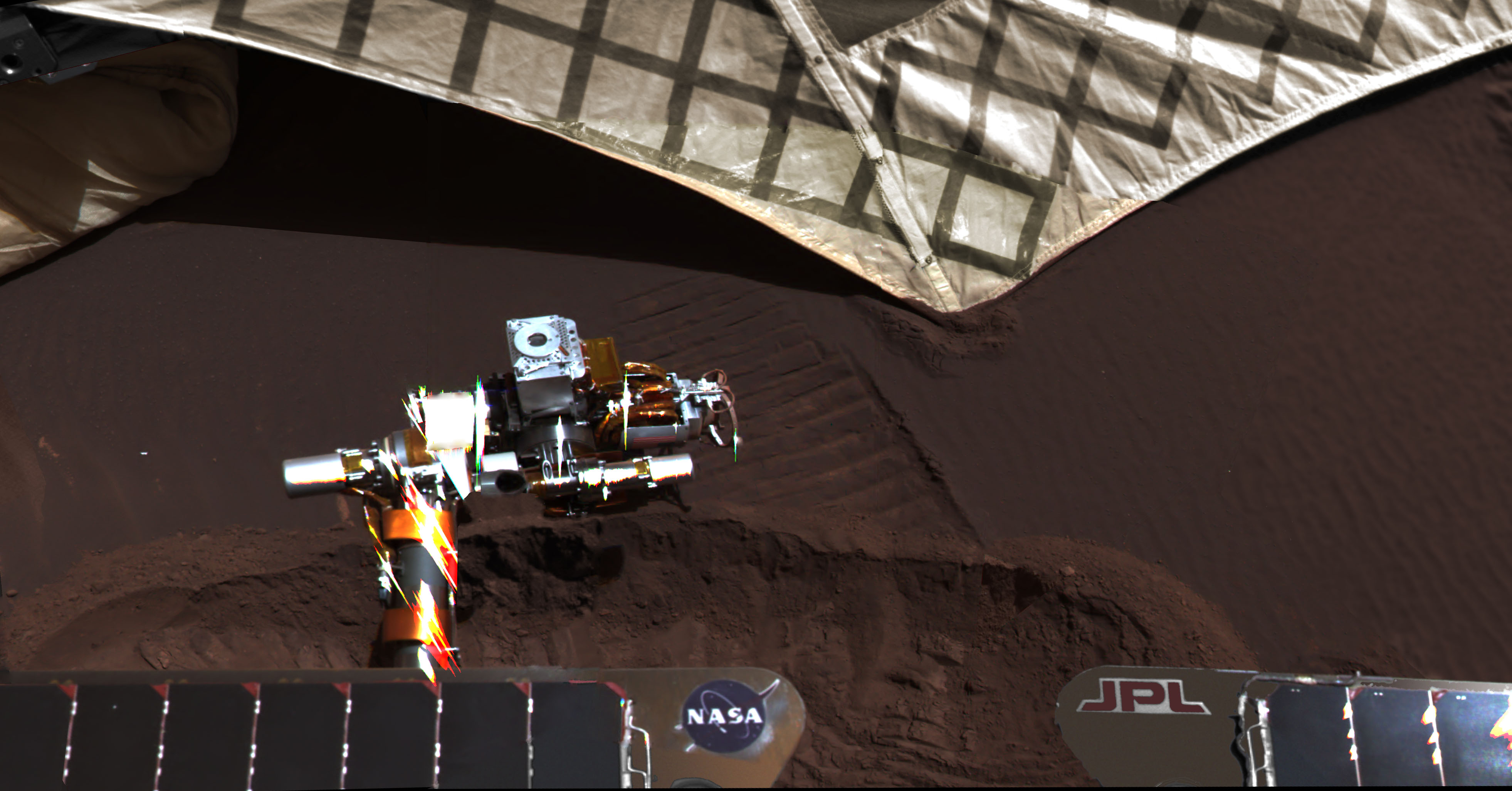 Mars Exploration Rover Mission Panoramas Opportunity