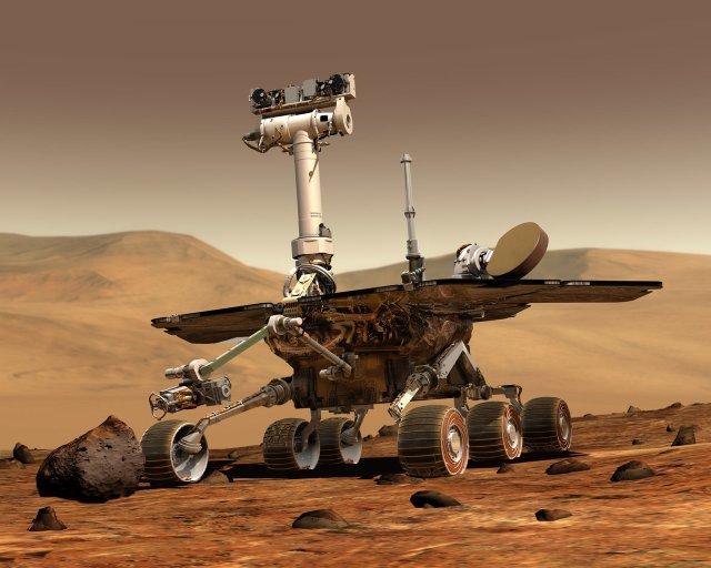 Image result for Uji Rover Sky Crane Untuk Mars 2020