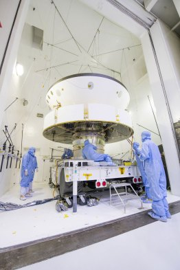 Prepping Mars 2020 for Sound